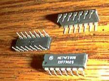 Buy Lot of 50: Motorola MC74F280N