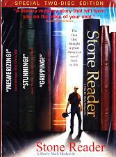 Buy Stone Reader DVD
