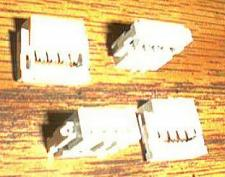 Buy Lot of 75: BERG ELECTRONICS P/N 337116-004 Connectors :: FREE Shipping