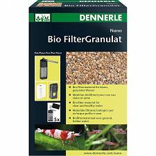 Buy Dennerle Nano Bio Filter Granulate De-Bio Hochleistungs Biologische Medien