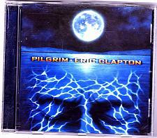 Buy Pilgrim by Eric Clapton CD 1998 - Very Good