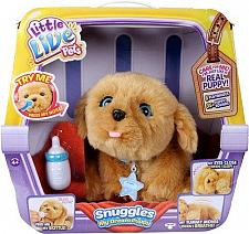 Buy Little Live Pets Snuggles My Dream Puppy