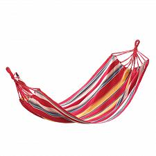 Buy 15270U - Fiesta Color Stripes Hammock Cotton Polyester