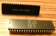 Buy Lot of 2: Zilog Z-80 SIO/0