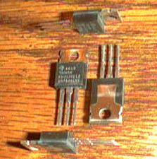 Buy Lot of 46: UA7806CKC Voltage Regulators