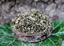 Buy 7g Blackberry Leaf (Rubus fruticosus) Certified Organic Kosher