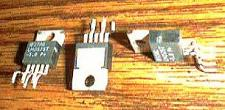 Buy Lot of 45: National Semiconductor LM2575T-5.0 Step-down Volt Regulators