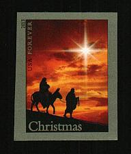 Buy 2013 46c Holy Family, Christmas, Imperforate Scott 4813a Mint F/VF NH