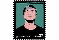 Buy 2002 37c Andy Warhol, Artist Scott 3652 Mint F/VF NH