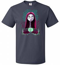 Buy A Ragdolls Love Unisex T-Shirt Pop Culture Graphic Tee (4XL/J Navy) Humor Funny Nerdy