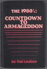 Buy THE 1980's: COUNTDOWN TO ARMAGEDDON :: Hal Lindsey HB