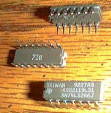 Buy Lot of 25: Texas Instruments SN74LS266J
