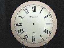 Buy Vintage Clock Face Renaissance 11 in Mantle Grandfather Wall Repair Steampunk