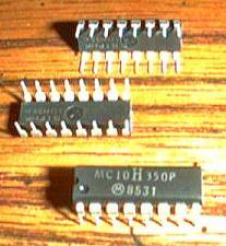 Buy Lot of 3: Motorola MC10H350P