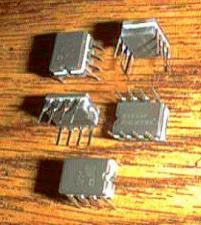 Buy Lot of 5: Analog Devices AD586TQ