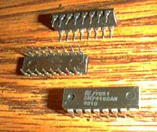 Buy Lot of 22: National Semiconductor DM74160AN