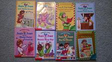 Buy Lot of 8 Junie B. Jones Chapter paperback Books by Barbara Park