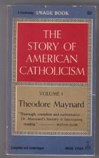 Buy Lot of 2 Books: THE STORY OF AMERICAN CATHOLICISM 1960 :: FREE Shipping