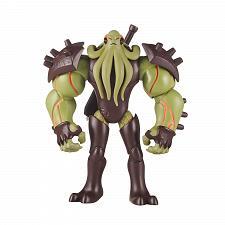 Buy Ben 10 Vilgax with Battle Sword Action Figure