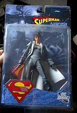 Buy URSA -- Superman Last Son Action Figure Series 1 DC Direct unopened