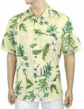 Buy Men's Hawaii Design Guayabera Maylea Shirt #SBC-403y