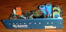 Buy Summit Electronics P/N HX250-3100