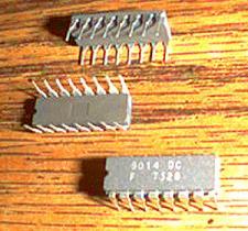Buy Lot of 24: Fairchild 9014DC