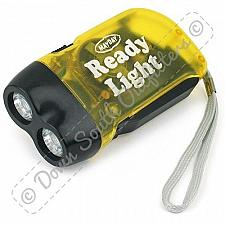 Buy Mayday Ready Light Emergency Survival Bug Out Prepper No Batteries Needed