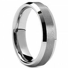 Buy coi Jewelry Tungsten Carbide Wedding Band Ring - TG1813(Size US8.5)