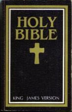 Buy HOLY BIBLE King James Version :: FREE Shipping
