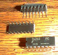 Buy Lot of 25: Fairchild 74283PC