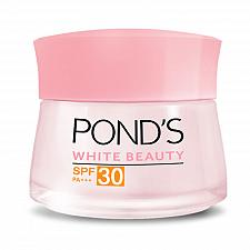 Buy Pond's White Beauty WhitePlus Serum Cream SPF 30 Day Cream 50 grams