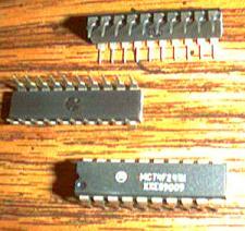 Buy Lot of 18: Motorola MC74F241N