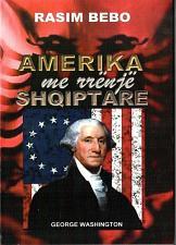Buy Amerika me rrënjë shqiptare by Rasim Bebo. Historical book from Albania