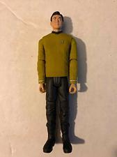 "Buy Action Figure Star Trek 6"" Warp Collection Sulu Loose Playmates 2009"