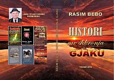 Buy Histori me shkronja gjaku by Rasim Bebo. Historical book from Albania