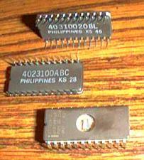 Buy Lot of 9: Intel D2732A-2