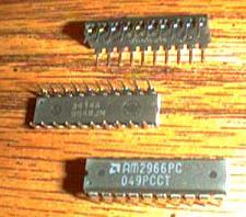 Buy Lot of 16: AMD AM2966PC