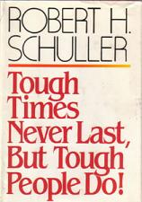Buy TOUGH TIMES NEVER LAST, BUT TOUGH PEOPLE DO! :: 1983 HB :: FREE Shipping