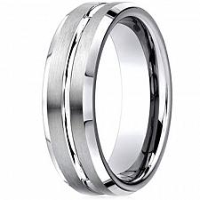 Buy coi Jewelry Titanium Ring - JT1699(Size:US15.5)