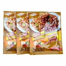Buy Ajinomoto RosDee Menu Laab Namtok Thai Isaan Seasoning Mix Pack of 3