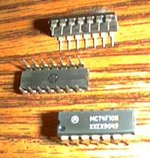 Buy Lot of 22: Motorola MC74F10N