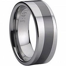 Buy coi Jewelry Tungsten Carbide Ring-TG729(#US6.5/10/13)
