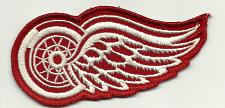 Buy NHL Detroit Red Wings Primary Team Logo Hockey Jersey Patch Emblem