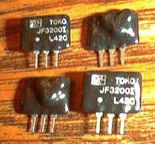 Buy Lot of 119: TOKO JF3200I