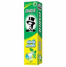 Buy Darlie Double Action Toothpaste Two Mint Powers Spearmint and Peppermint 170g