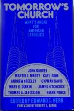 Buy TOMORROW'S CHURCH : What's Ahead for American Catholics :: FREE Shipping