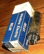 Buy Western Electric 276B Relay