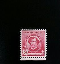 Buy 1940 2c James A. Whistler, Artist Scott 885 Mint F/VF NH