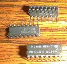 Buy Lot of 12: Motorola 14046B/BEAJC